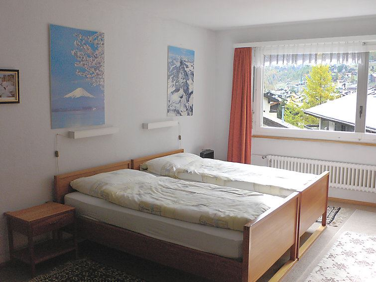 Beaulieu - Zermatt