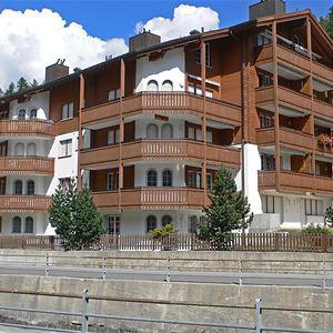 Les Violettes - Zermatt