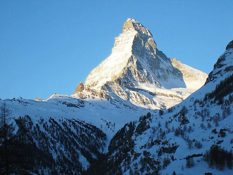 Cresta - Zermatt