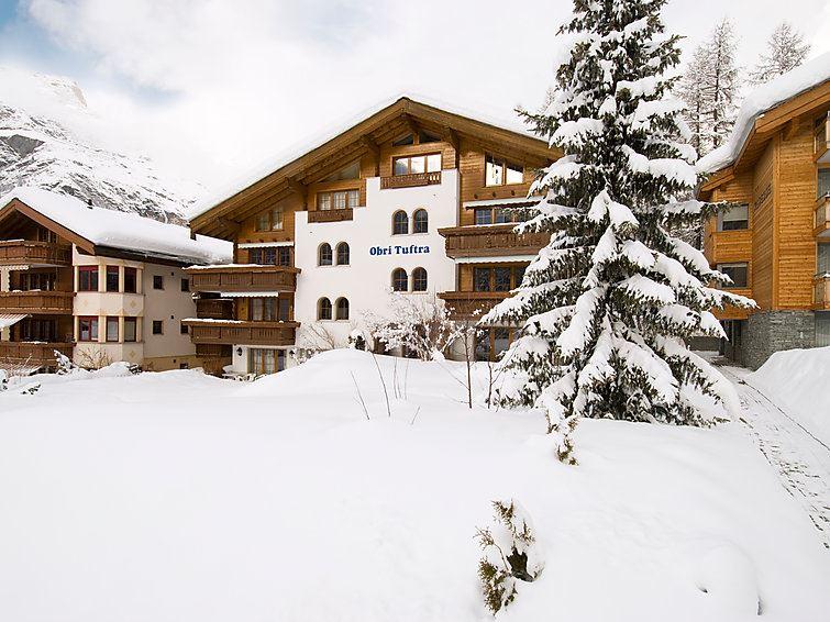 Leilighet for opp til 4 personer med 3 rum på Obri Tuftra - Zermatt