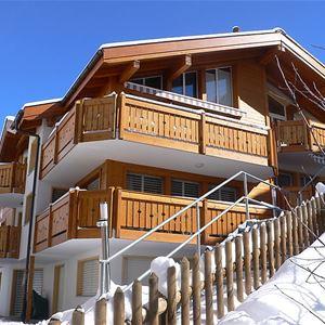 Amici - Zermatt