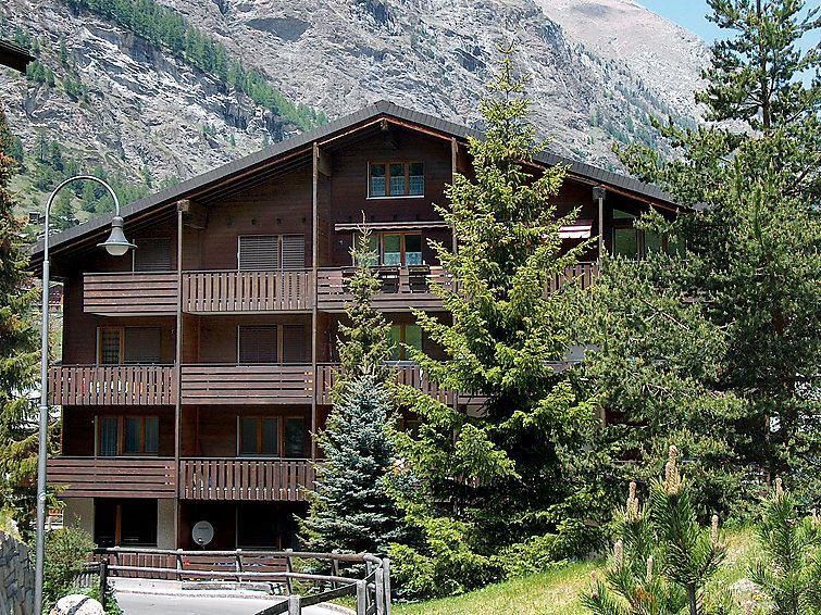 Sungold - Zermatt