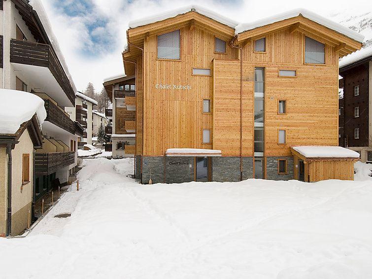 Rütschi - Zermatt