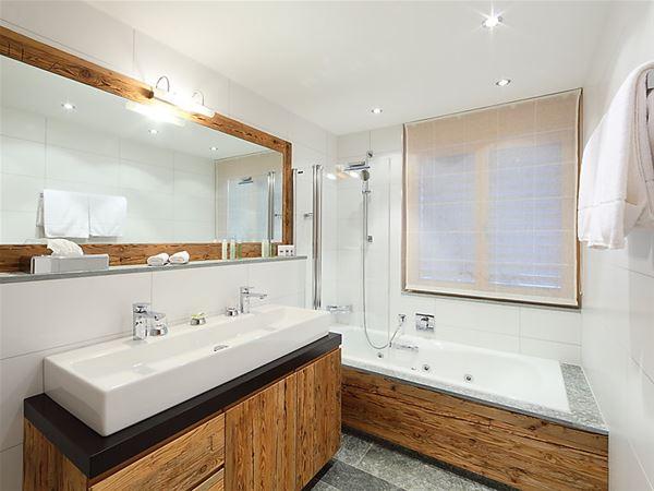 Lägenhet för upp till 12 personer med 8 rum på Rütschi - Zermatt