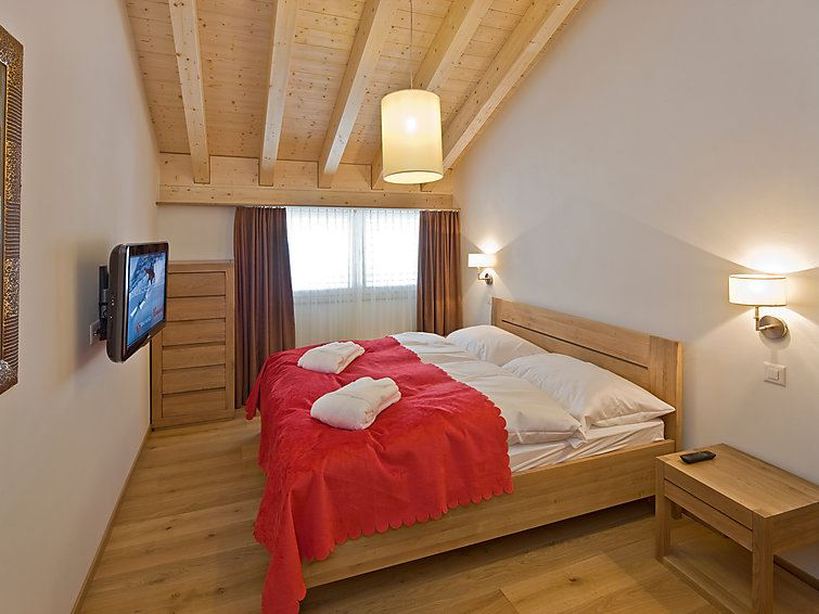 Zur Matte B Zermatt
