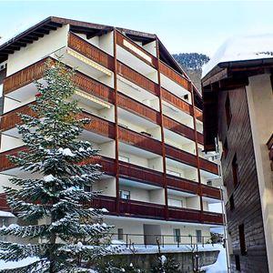 St. Martin - Zermatt