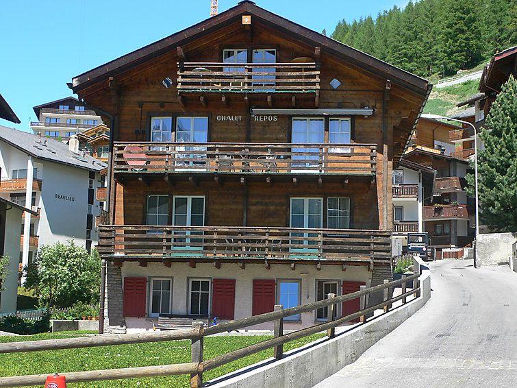 Repos - Zermatt