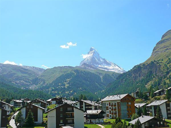 Pyrith - Zermatt