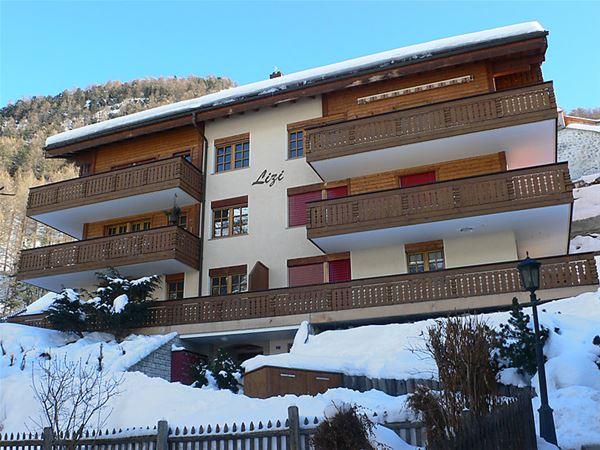 Lizi - Zermatt