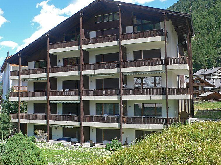 Silence - Zermatt
