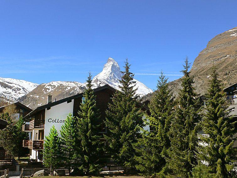 Select - Zermatt