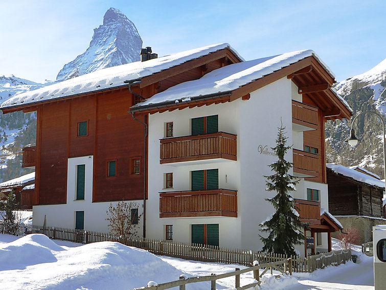 Vallverde - Zermatt