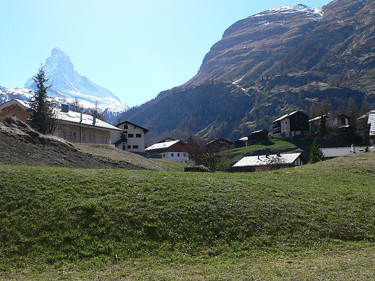 Richemont - Zermatt