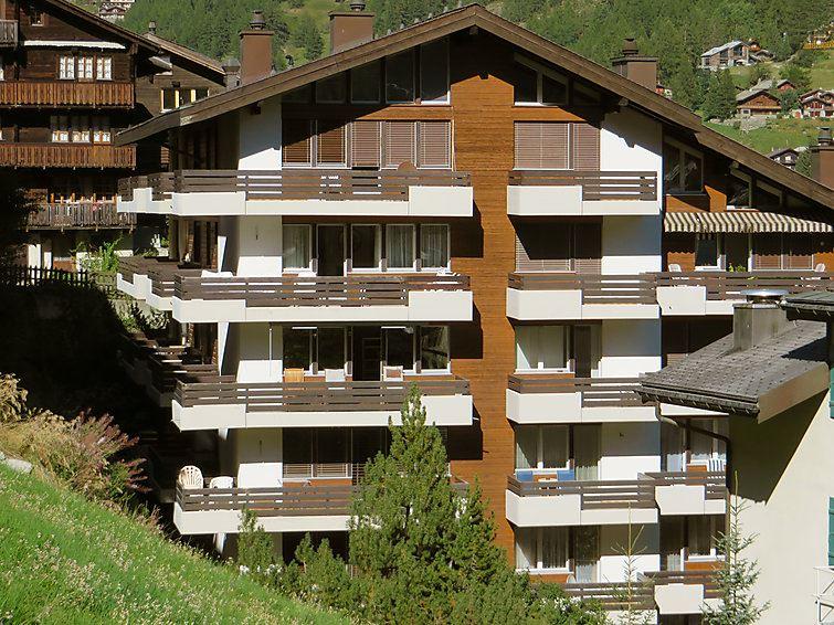 Attila - Zermatt