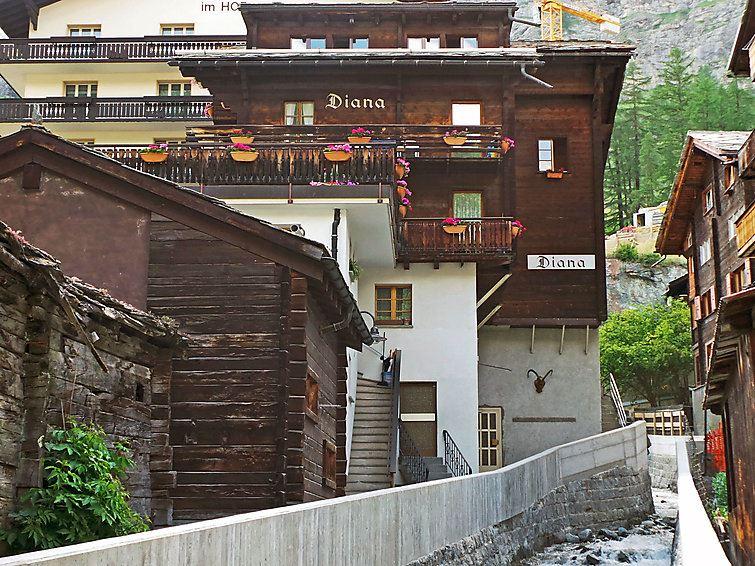 Diana - Zermatt
