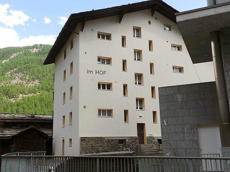 im Hof - Zermatt