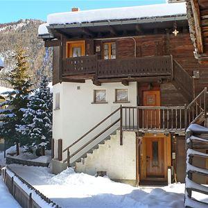 Lauberhaus - Zermatt