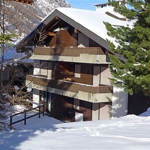 Luchre - Zermatt