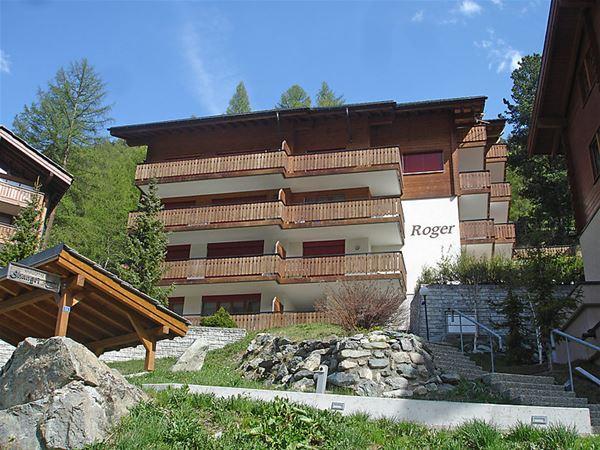 Roger - Zermatt
