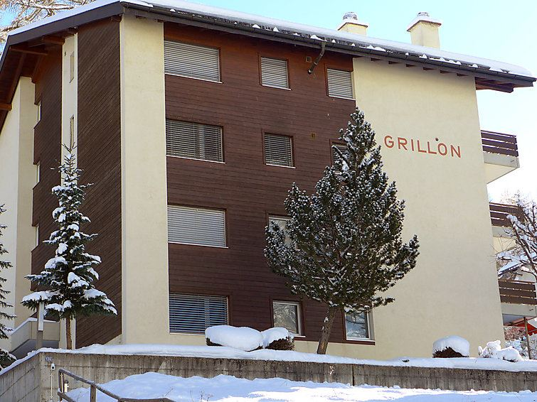 Grillon - Zermatt