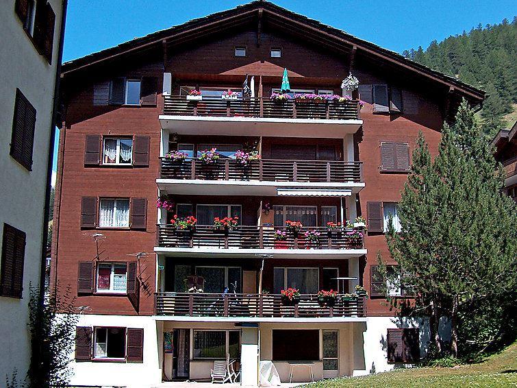 Les Melezes A - Zermatt