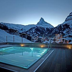 Nepomuk - Zermatt