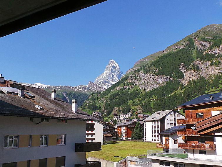 Mera Peak - Zermatt