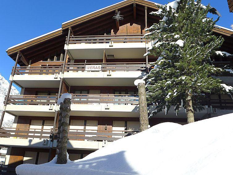 Weras - Zermatt