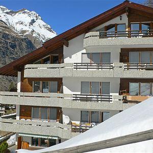 Alba - Zermatt