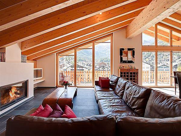 Haus Jaspis - Zermatt