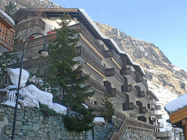 Milihaus A Zermatt