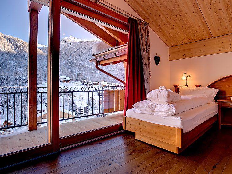 Chalet Castor Zermatt