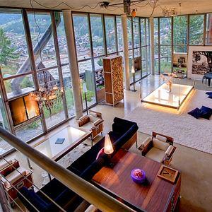 Heinz Julen Penthouse Zermatt