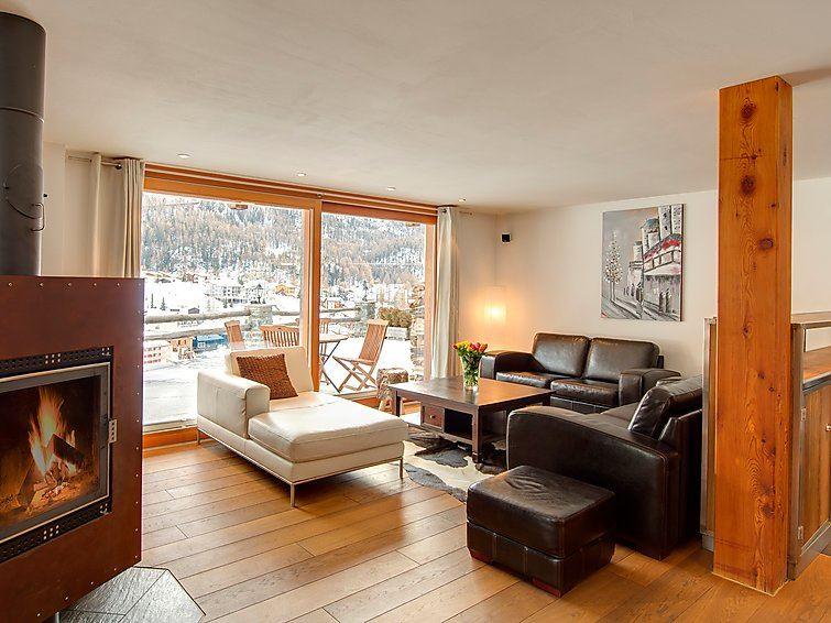 Chalet Ibron Zermatt