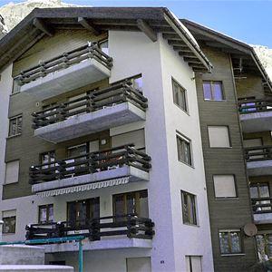 Bodmen A Zermatt