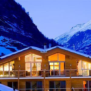 Lodge Zermatt