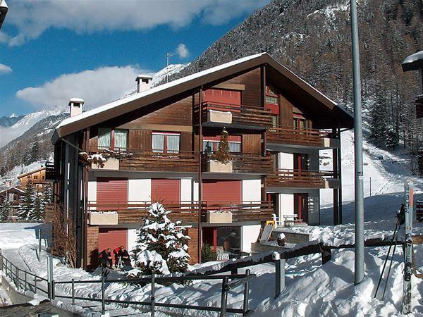 Gamma Zermatt