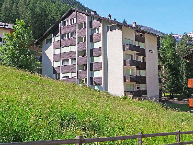 Roc Zermatt