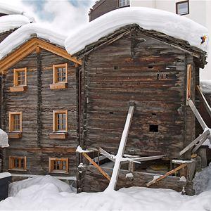 Zermatterchalet Zermatt