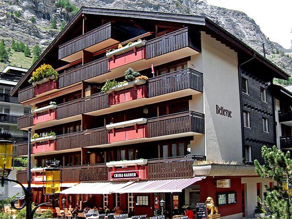 Bellevue Zermatt