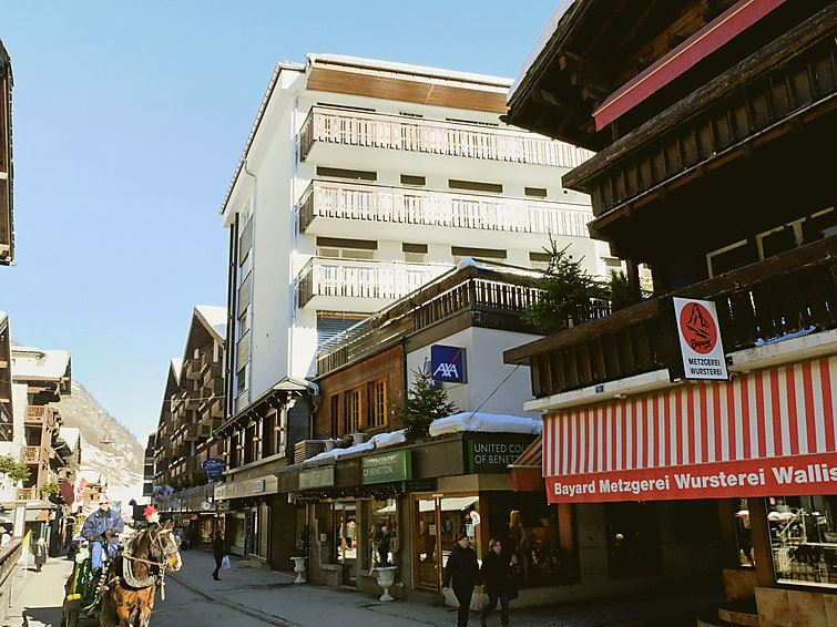 Center Zermatt