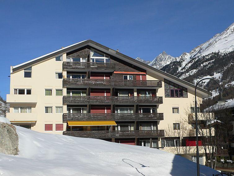 Zayetta I Zermatt