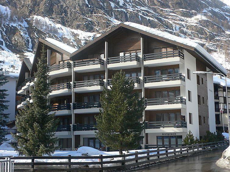 Pasadena Zermatt