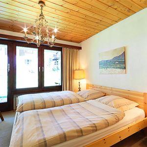 Lägenhet för upp till 4 personer med 2 rum på Pasadena - Zermatt