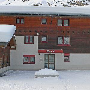 Leilighet for opp til 2 personer med 1 rom på Rossignol - Zermatt