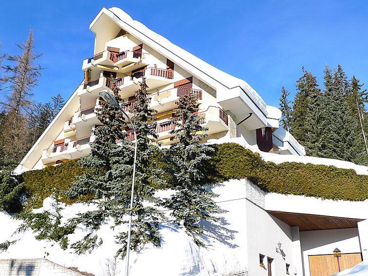 Villa Signal - Crans-Montana