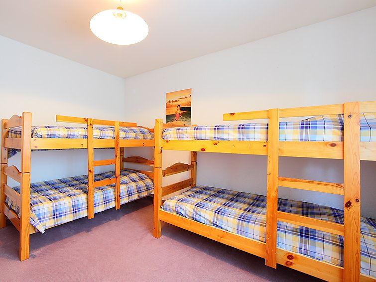 Leilighet for opp til 8 personer med 4 rom på Vermala-Soleil A/B - Crans-Montana