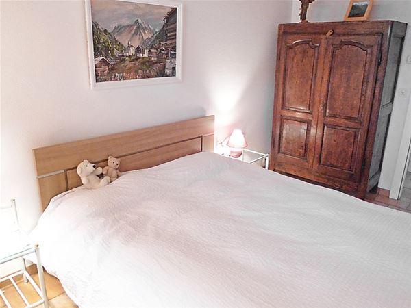 Lägenhet för upp till 4 personer med 2 rum på Tsaumiau A - Crans-Montana