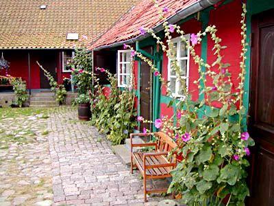 Pension Holmegård, lejlighed