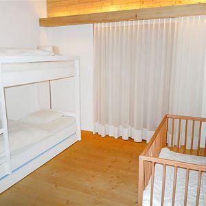 Lägenhet för upp till 10 personer med 6 rum på Tsaumiau A - Crans-Montana